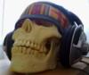 Headphone sculp