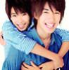 katagiri 兄弟 - blue