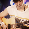 Yixing - Guitar