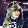 Ed Sheeran- Bear Hat