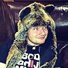 Ed Sheeran- Bear Hat
