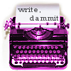 Write Dammit