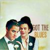 Klaine Blues