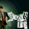 Blaine - Blazer and Tie