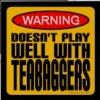 JonDH: Teabagger