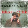 Hyn: headache