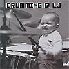 drumbaby - by blueyedangel143