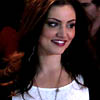 Hayley: Little smile