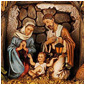 Kathy: Christmas/Holy Family