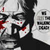 walking dead - comics - we are the livin