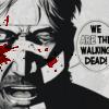 walking dead - comics - we are the livin
