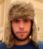 nor hat fuzzy
