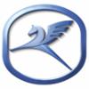 vnukovo logo, логотип внуково