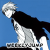 Weekly Jump Readers