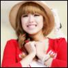 Smile, straw hat