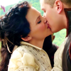 Snow & Charming - first marriage