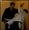 Aikido Bo