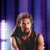 you half wit scruffy looking NERF HEARDER: SGA: Ronon 1