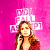 Andy: Dolhouse: Did I fall asleep