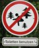 берегите природу и лес!