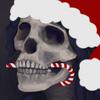 eleni81: Skull Santa
