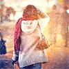 снежная спинка