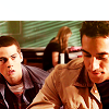 Teen Wolf-Stiles & Danny