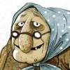Бабуся-юпик