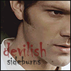 bleodswean: devilish sideburns - highdreams