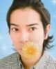 tsuki_nohana  月の花: Boy Flower