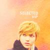 月下老人: Kris - Selected VIP