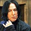 SS - Snape Solo