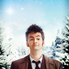 tenth doctor, christmassy Who, doctor who