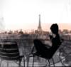 Париж и кофе