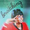 star trek: uhura bewitching