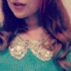 Sparkle collar
