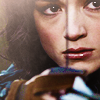 Teen Wolf - (110) Allison & bow