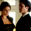 crowandfog: TVD: Damon/Elena and the reason is you