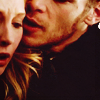 Klaus saves caroline