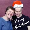 With James - Christmas