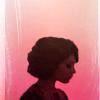 Gemma- Pink Silhouette