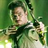 Oliver - arrow