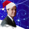 leesa_perrie: Christmas Peter
