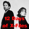 12 days of X-Files