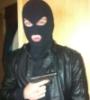 гангстер