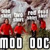 OOC MOD