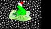 nitawolfkin: Xmasfroggy