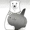 Polar Bear (OMG Mola Mola)