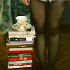 Leggy Books