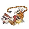 hobbes_giggle